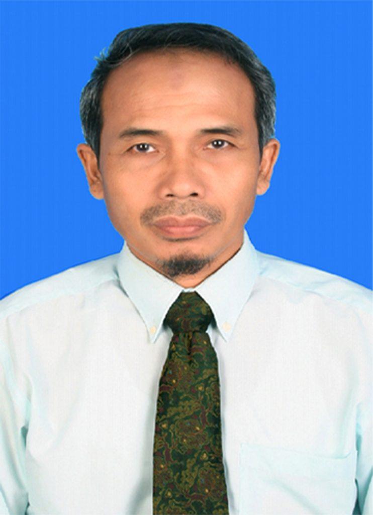Dr. Ir. Tubagus Hasanuddin, M.S.