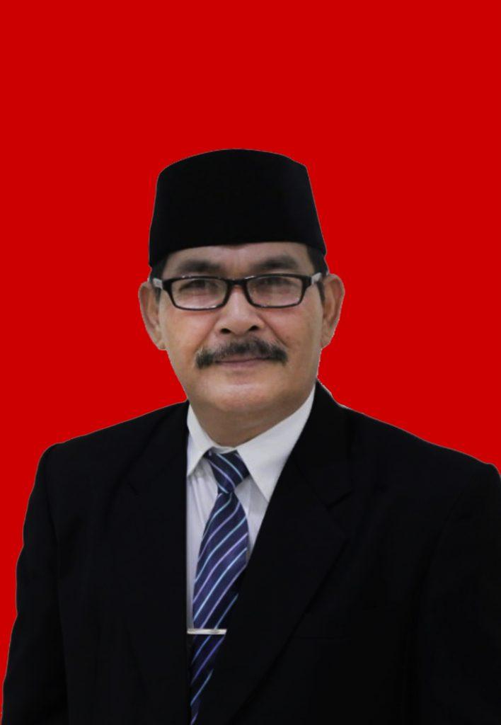 Prof. Drs. Simon Sembiring, Ph.D. NIP.196110031991031002